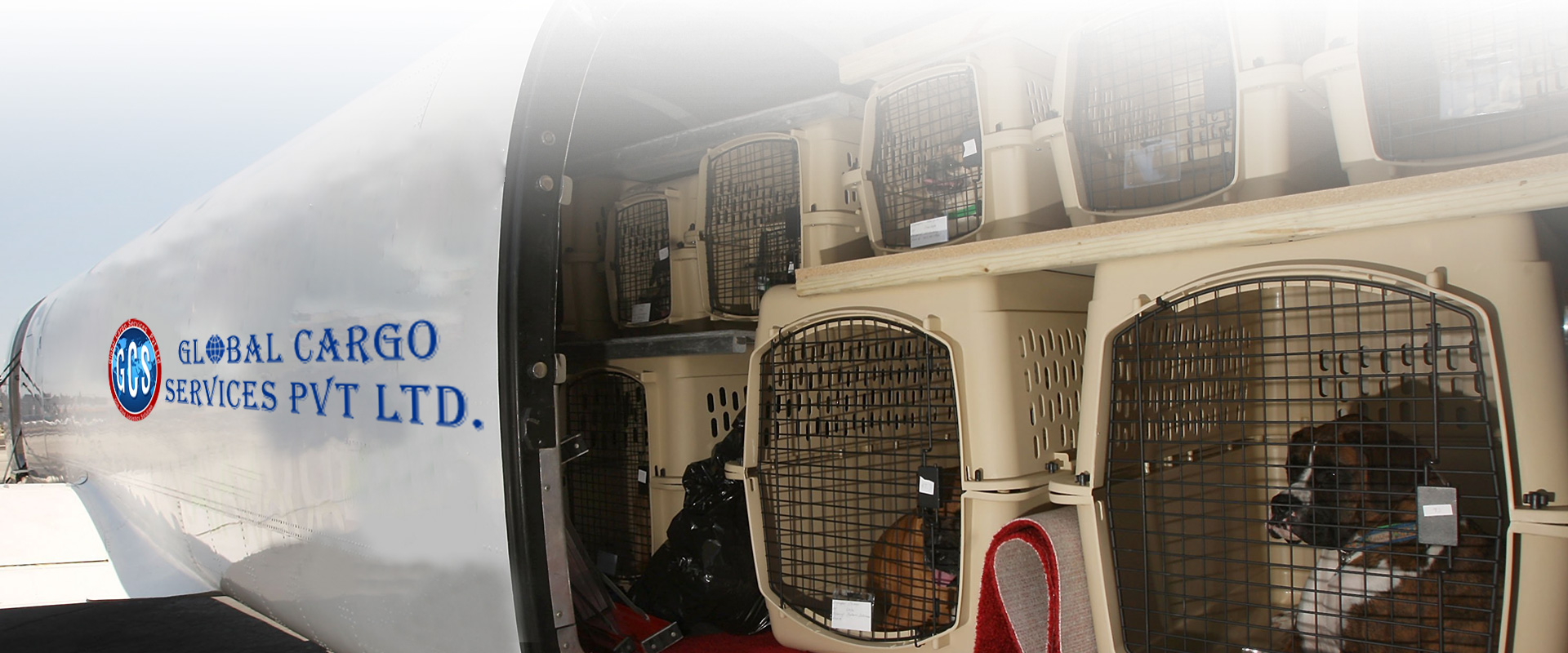 Global Cargo Services | Home